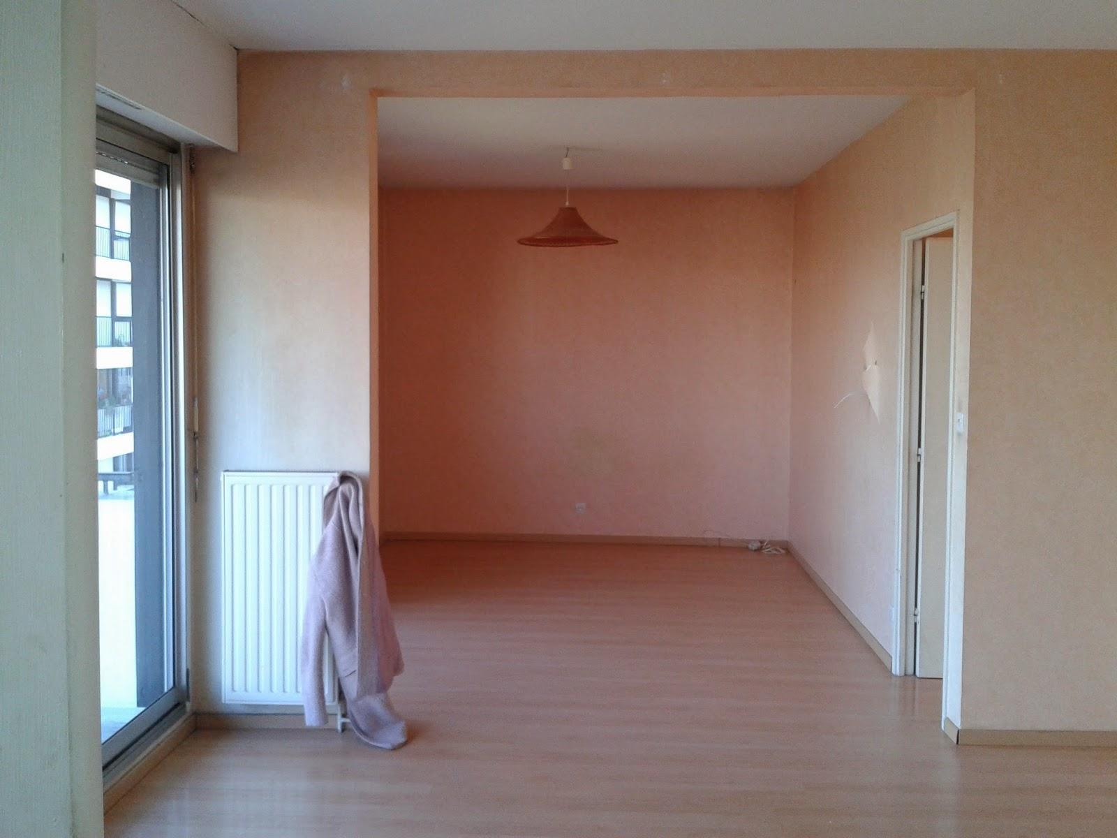 Extrem Réhabilitation d'un appartement dans un style contemporain - KN57