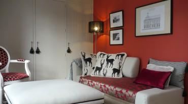 Ambiances maison de famille - Décoration et amenagement interieur Bordeaux
