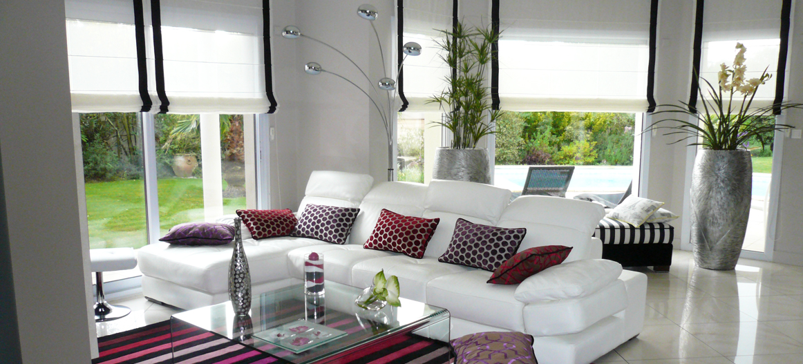 Beautiful Decoration Contemporaine Interieur Contemporary